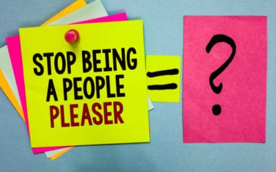 Is your People Pleaser running your life?