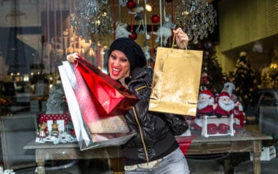 How does your Money Archetype tackle Christmas shopping?!