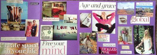 Create your Money Vision Board Evening, 19th March,  Leigh-on-sea.